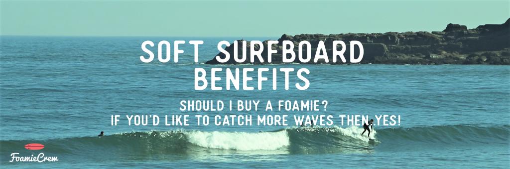 softtop surfboard kopen