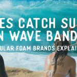 does catch surf own wave bandit