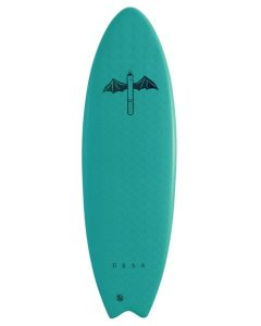 fish tail soft surfboards
