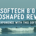 softech handshaped 8 review