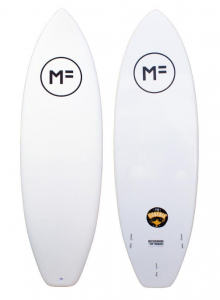 MF Softboard Eugenie 5'10