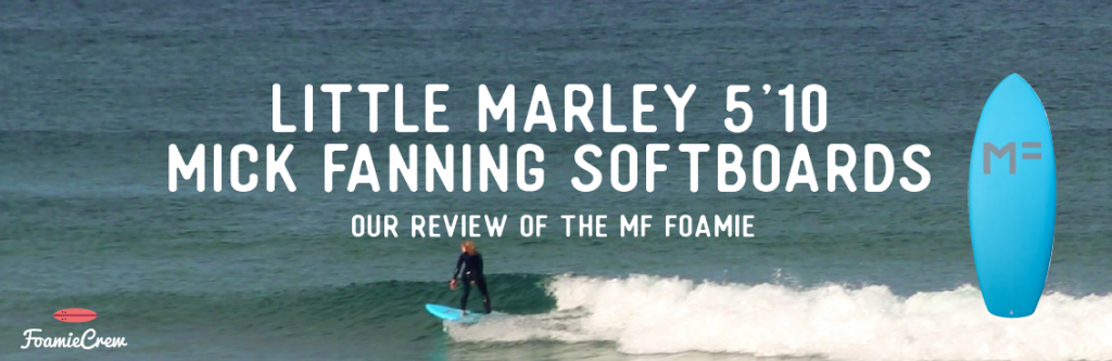 mf softboards review marley