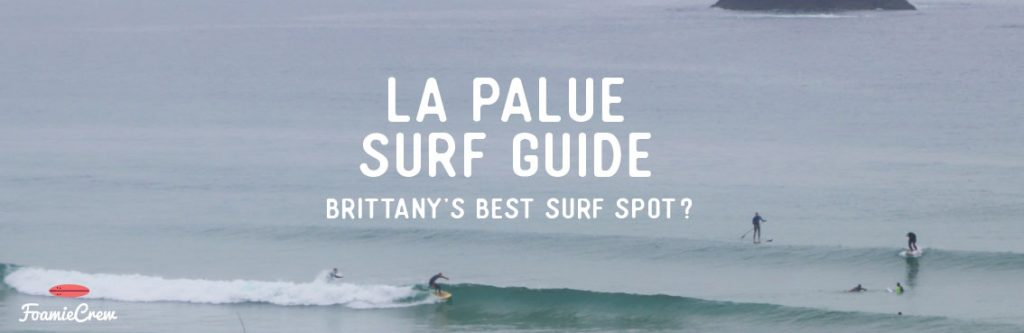 surf la palue